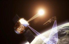 Airbus создаст спутник для оценки изменения климата на Земле