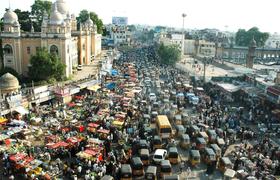 Российский сервис «Достависта» привлек $800 тысяч и вышел в Индию