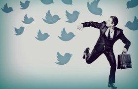 Основатели Twitter получили патент на сам сервис и принципы его работы