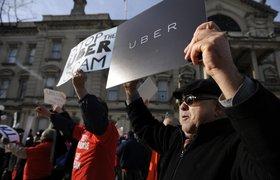 Краткая история взлётов и падений Uber
