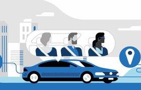 Uber запустил страхование пассажиров и водителей на сумму до 2 млн рублей