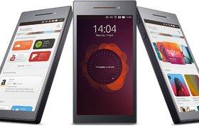 Как выглядит первый смартфон на Ubuntu и кому он нужен
