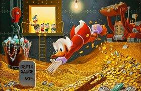 14 венчурных фондов, где можно получить деньги