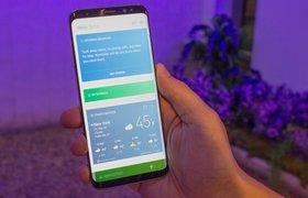 Samsung не успевает запустить голосового помощника Bixby к выходу Galaxy S8