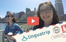 Стартапчики: Linguatrip