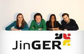 Сервис для поиска работы за границей JinGER начал работу