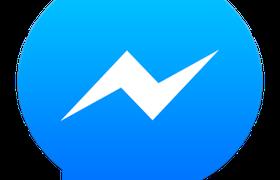 Вы скачаете Messenger от Facebook, хотите ли вы этого или нет