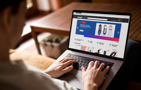 «Яндекс.Маркет» запустил бета-версию маркетплейса с зарубежными товарами Bringly.ru