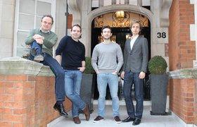 InVenture Partners вложился в стартап Ometria