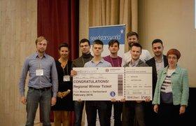 Стартап Texel победил в российском этапе конкурса Seedstars World
