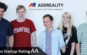 AddReality: не бояться пивотов и стремиться к кристально чистому продукту