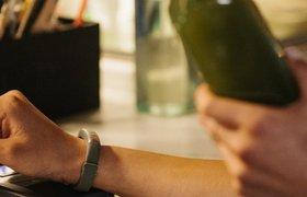 Jawbone выпустил «платежеспособный» фитнес-трекер