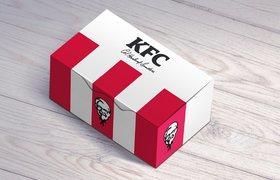 Принадлежащая «Инвитро» компания будет печатать наггетсы для KFC на биопринтере
