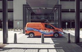 Apple купила стартап Drive.ai по разработке систем управления для беспилотных машин