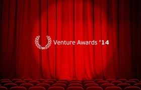 Venture Awards 2014: вторая национальная премия в области венчурных инвестиций