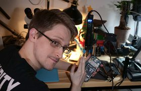 Эдвард Сноуден выпустил приложение для защиты от слежки. Зачем оно вам?