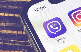 Групповые видеозвонки в Viber стали доступны в России