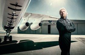 Ричард Брэнсон: «Как мы использовали технологии для развития компании Virgin»