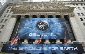 История Virgin Galactic: Инвестиции в космос или полет на дно