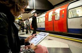 В метро все-таки появится Wi-Fi