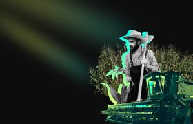 Агрореволюция и технологии будущего: «Россельхозбанк» организует первую премию в сфере AgroTech