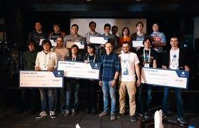 «ВКонтакте» раздала 2,5 млн рублей победителям чемпионата по программированию VK Cup 2017