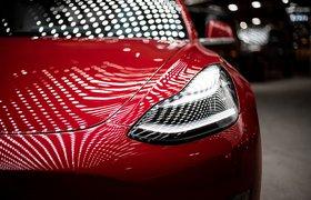 Tesla: главные события в истории компании