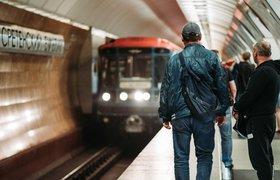 Все вагоны московского метро оснастят сотовой связью от МТС