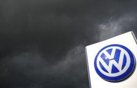 ФБР арестовало бывшего топ-менеджера Volkswagen из-за «дизельгейта» – СМИ