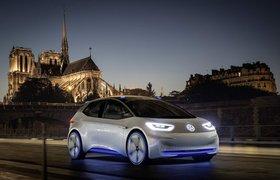 Volkswagen создает конкурента Uber