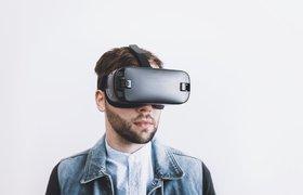HTC Vive запустила альянс венчурных инвесторов в области VR на $10 млрд