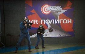 Российский разработчик VR-шутеров привлек около 8 млн рублей