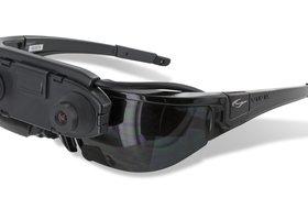 Microsoft патентует очки дополненной реальности
