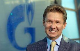Главе «Газпрома» сделали планшет за 114 млн рублей