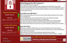 На биткоин-кошельки авторов вируса WannaCry перечислили больше $17 тысяч