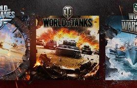 Wargaming.net стал крупнейшим разработчиком многопользовательских игр из бывшего СССР