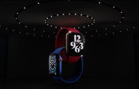 Apple представила Apple Watch Series 6 с функцией измерения уровня кислорода в крови
