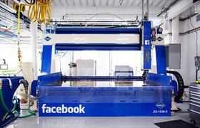 Facebook открывает собственную техническую лабораторию