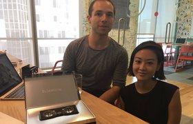 Семейная пара из США придумала устройство для 3D за $50