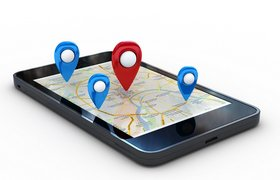 Apple купила навигационный стартап WiFiSlam