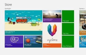 Microsoft удалил 1500 приложений из Windows Store