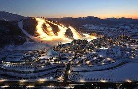 Эти технологии тестируют на Олимпиаде в Южной Корее