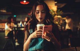 В Петербурге запустили сервис подписки на кофе за 50 рублей