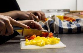 Российский сервис доставки еды для спортсменов Grow Food привлёк 30 млн рублей