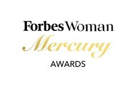 Открылся приём заявок на премию Forbes Woman Mercury Awards — 2021