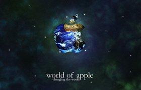 Как Apple захватывает мир: в какие сферы залезла корпорация