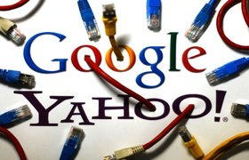 Google и Yahoo! создадут безопасную почту