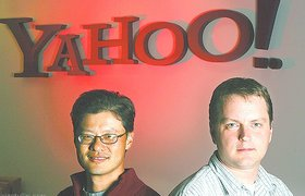 Кофаундер Yahoo хочет обратно в совет директоров