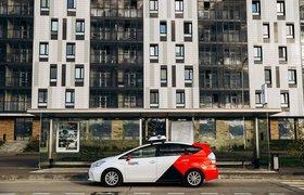 Год с запуска беспилотного такси: как работает услуга в Иннополисе