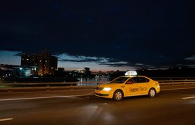 Исследование: «Яндекс.Такси» потерял долю на рынке такси во время ЧМ-2018